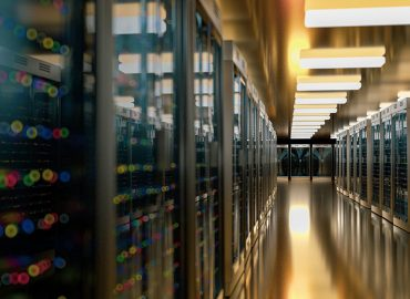 COVID-19 and cyber security concerns spur the data centre sector