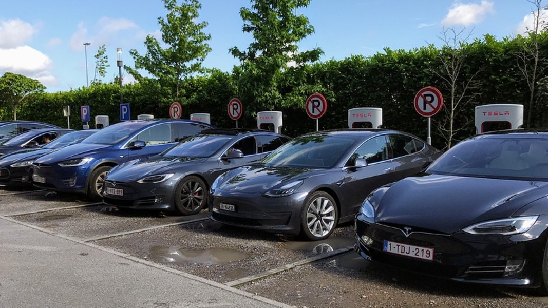 Piedmont future secured through lithium supply agreement with Tesla