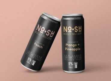 Founders First to launch seltzer range as drinkers seek healthy alcopops