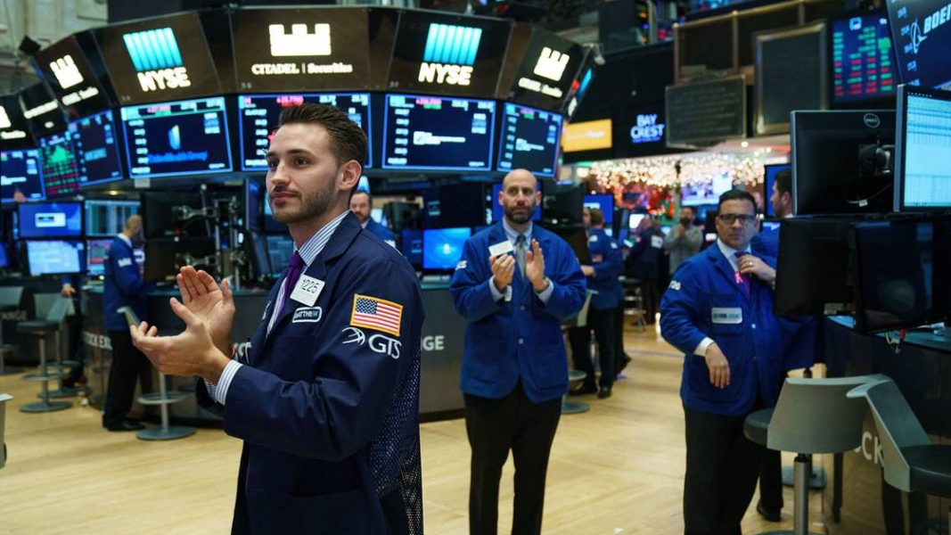 US rally set to lead ASX higher