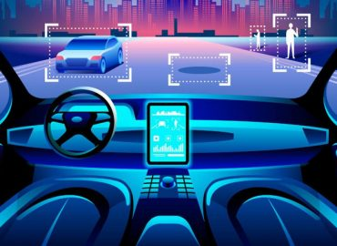 SenSen to bring AI to Australia for driverless car testing