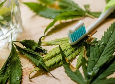 Cannabis toothpaste is a thing, and Zelira Therapeutics are commercialising it