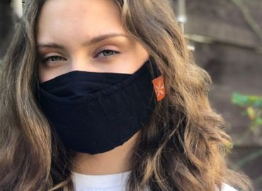 Hemp-based face masks coming to a retailer near you soon