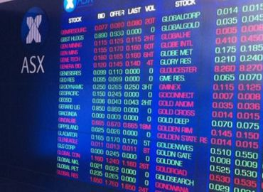 ASX set to rise after whippy US session