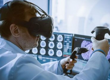 Italian Hospital to commence 3-month trial of Vection's augmented reality