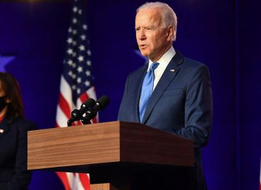 Biden takes the win, in the best possible way for markets