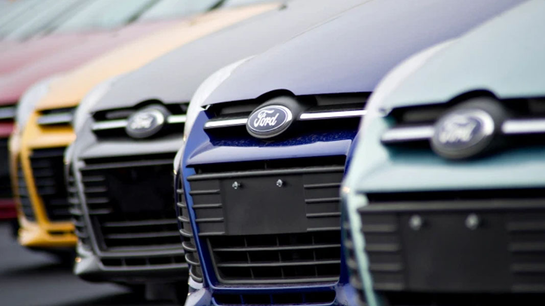 Infomedia redies rollout of automotive parts platform, signs Ford Europe