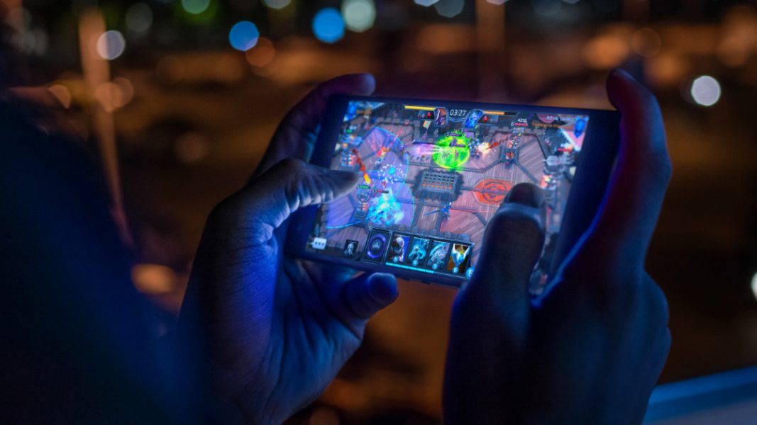 iCandy launches new Joint Venture to develop 3D mobile games