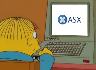 ASX allays cybersecurity fears, adds '1' to end of all internal passwords
