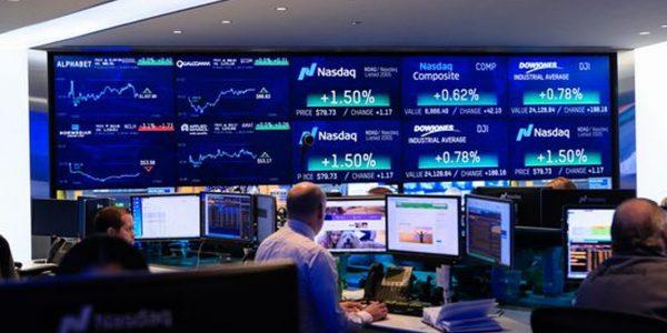 Markets set to finish off a strong month