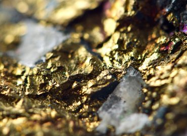 Are gold prices bottoming out?