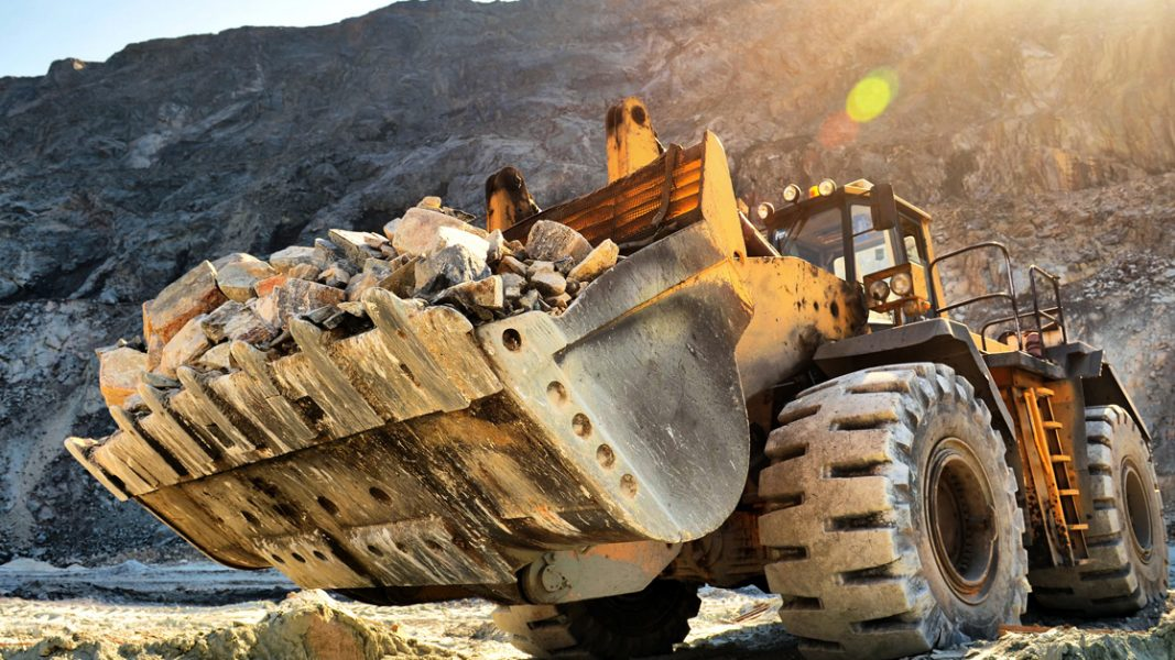 Materials sector set to lead the market higher