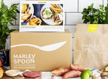 Marley Spoon to triple production in 2021 as big winner from pandemic-ing
