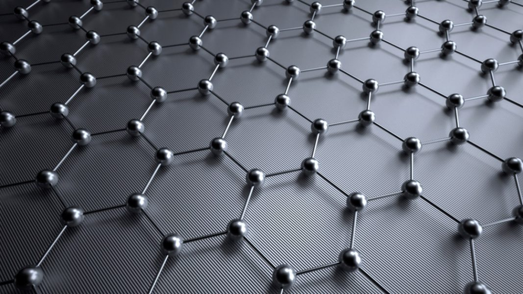 Sparc testing confirms graphene as vital additive to prevent corrosion