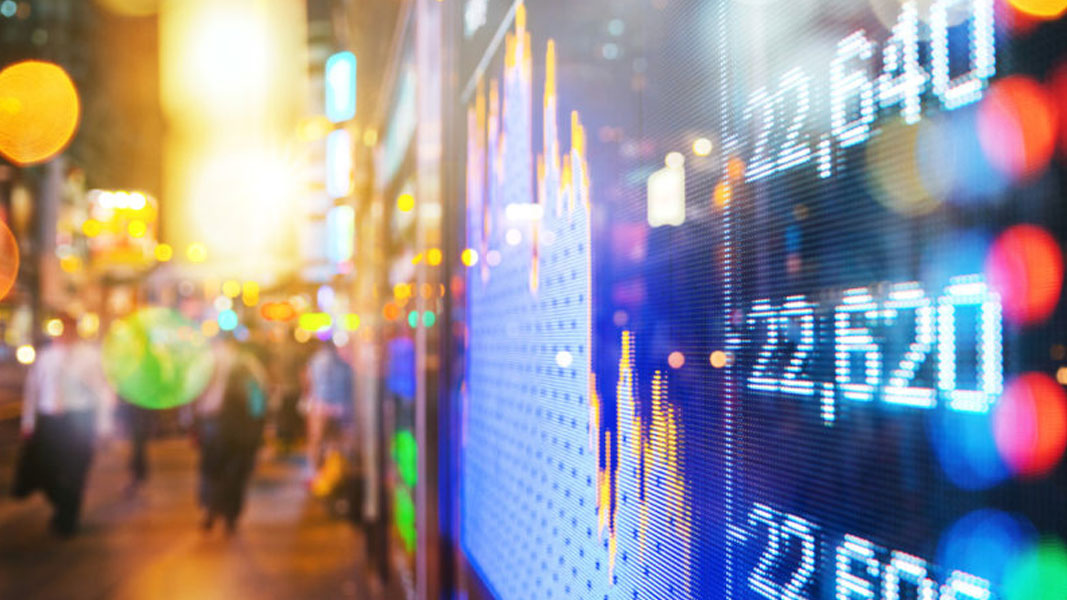 Markets set for a weak start to the week