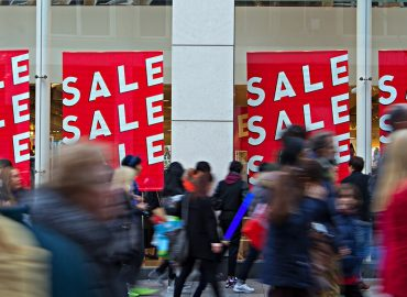 Rumours of retail's demise have been greatly exaggerated