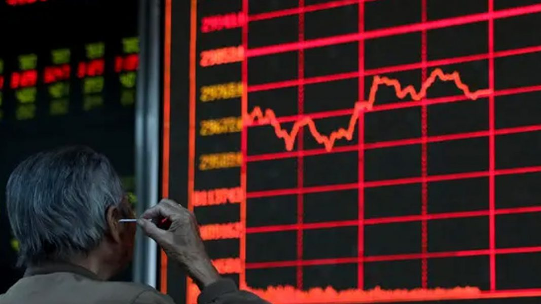 Markets pull back overnight – a buying opportunity?