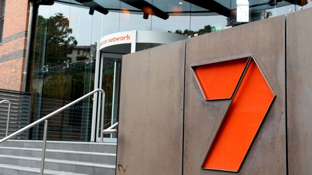 Seven West Media partners with Google, leads charge in future of news in Australia