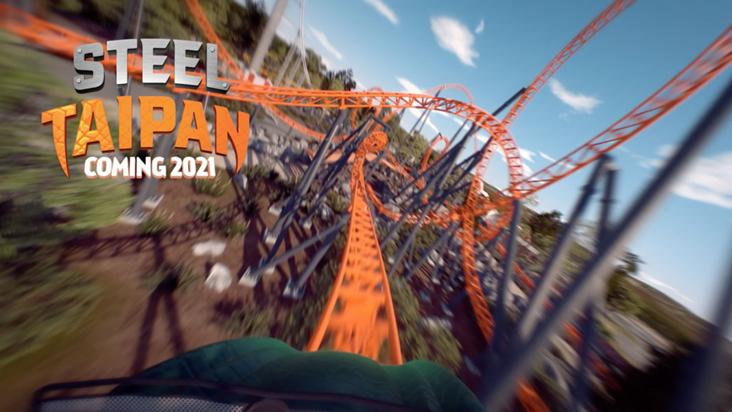 New rides and Theme Park upgrades – Ardent Leisure poised for pandemic recovery