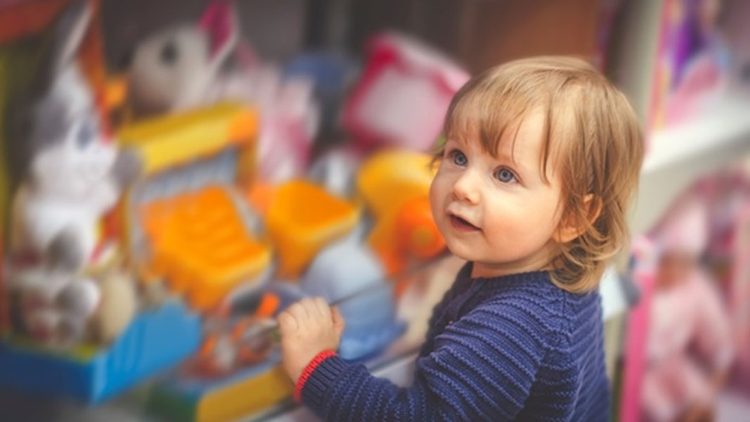 """Funtastic relaunching Babies""""R""""Us to service under-served market"""