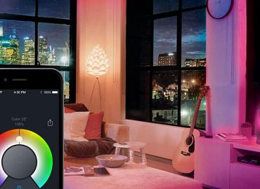 Buddy and Harris Tech link up to drive smart lighting in Aussie households
