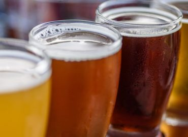 Here's cheers: the craft beer market offers plenty of upside to the discerning operators