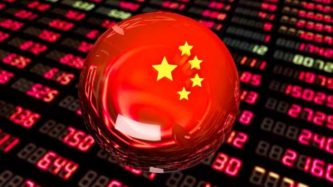Australia's China Hustle