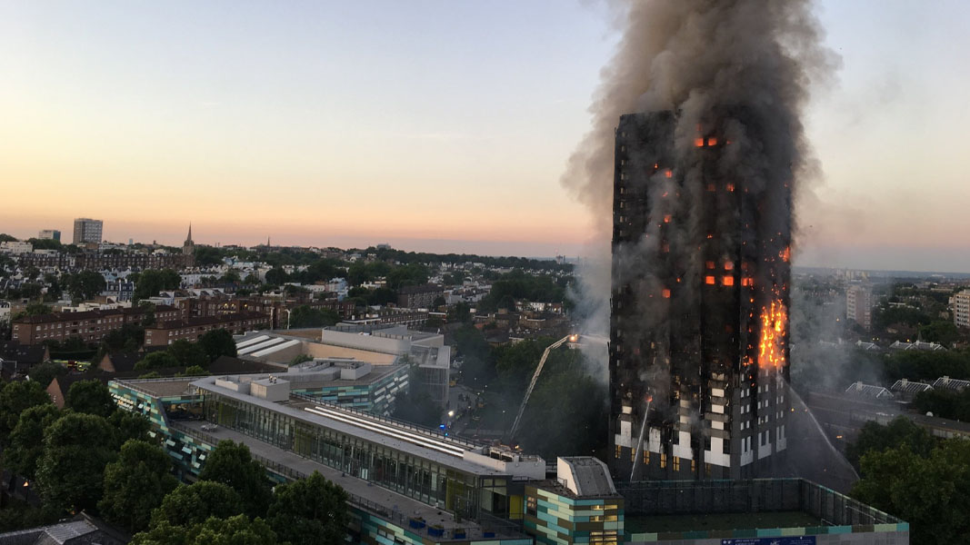 Bass and Swinburne to collaborate on graphene alternative to flammable cladding