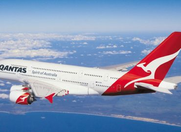 Qantas boss pumped for NZ bubble despite $11 billion loss of revenue