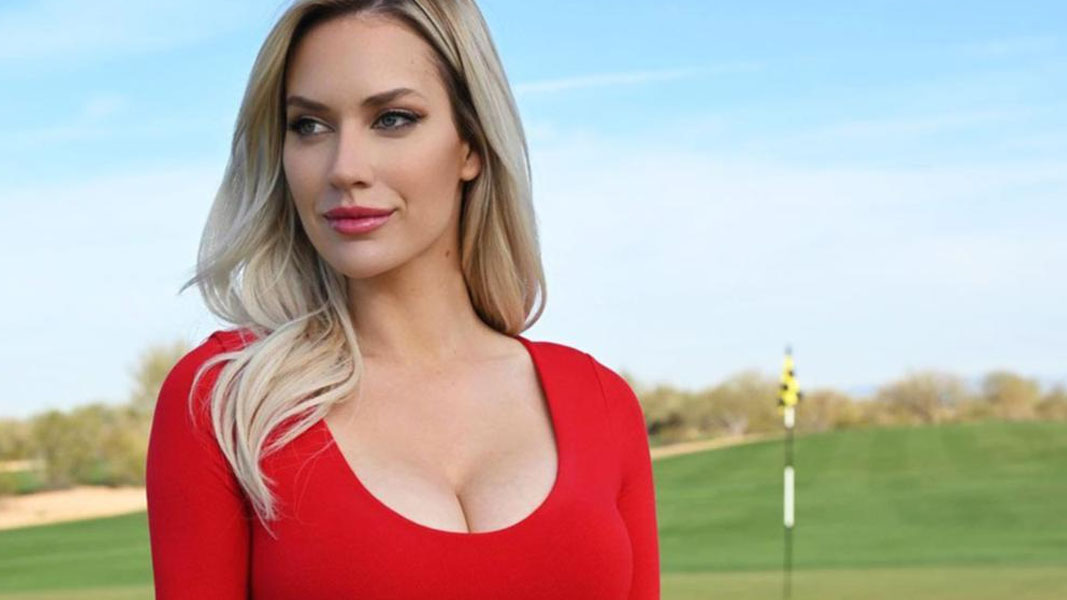 Pointsbet nails customer acquisition by offering golf date with Paige Spiranac
