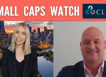 Small Caps Watch – Class Limited CEO and MD Andrew Russell