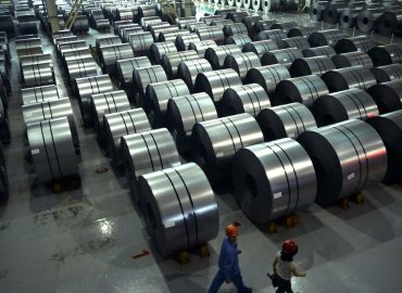 Rising US markets, strong iron ore prices pave the way for bullish Friday