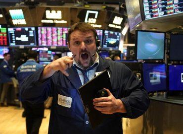 Markets rebound and look bullish
