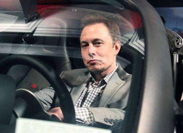 Elon Musk announces Tesla Meme, newest EV for poor millennials