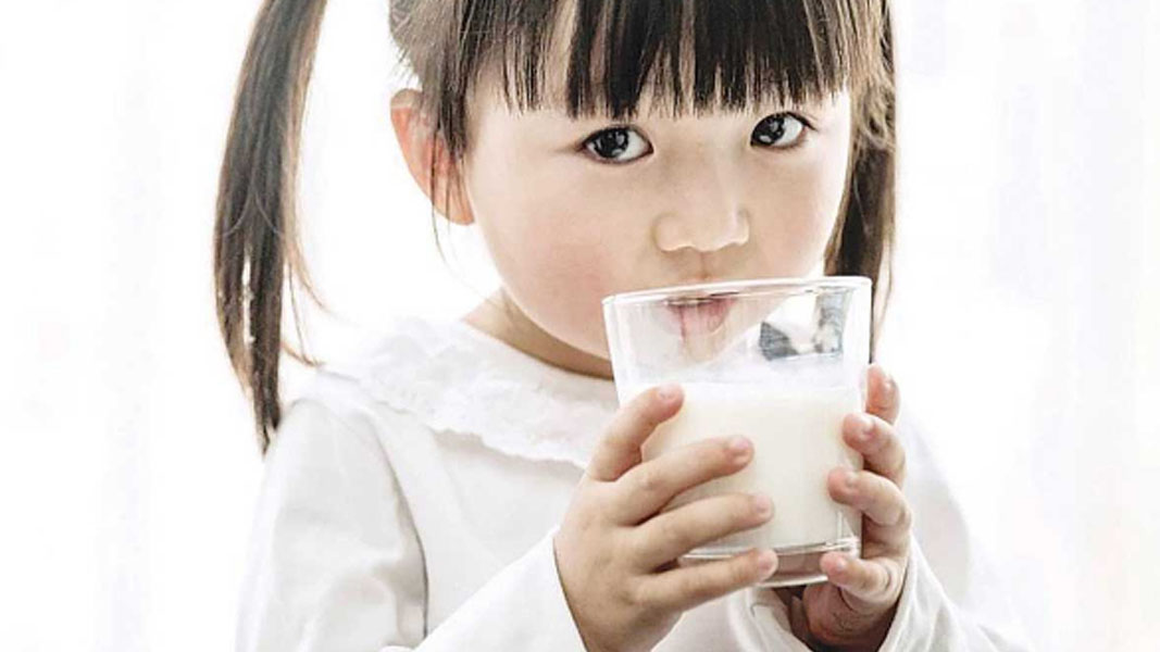 Chinese demand for dairy thriving as Keytone Dairy triples sales