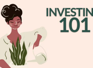 Investing 101: Five top tips for new investors