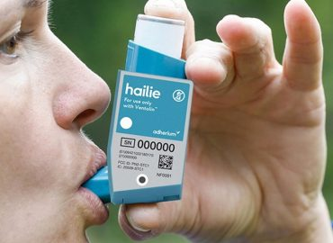 Adherium submits FDA application for smart inhaler to digitise respiratory treatment