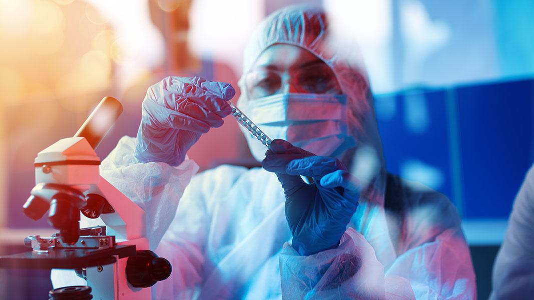 Pharmaxis Investor Briefing – Cancer Treatment Clinical Trials