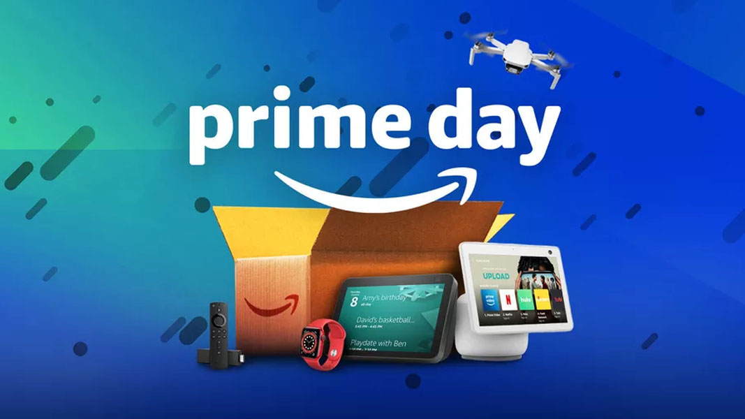 The ASX small cap stock set for a boost from Amazon Prime Day