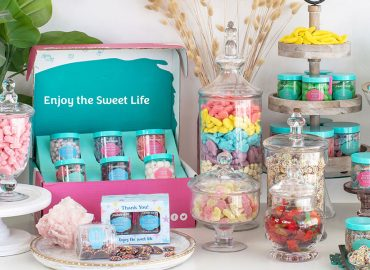 No need to sugarcoat: Candy Club report sweet revenue increase