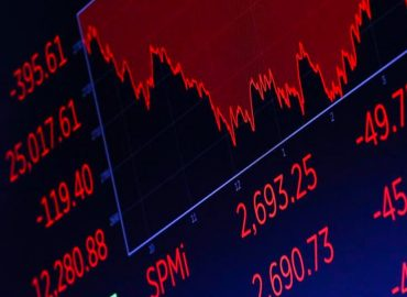 Global market sell down sees US investors buying dip