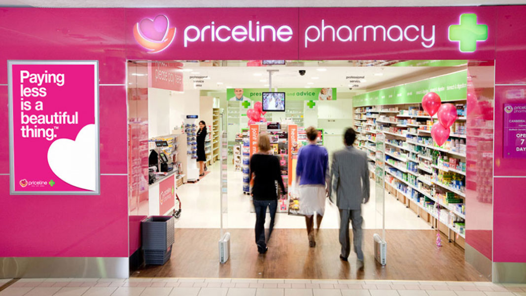 Wesfarmers to enter healthcare with $687m takeover of Priceline