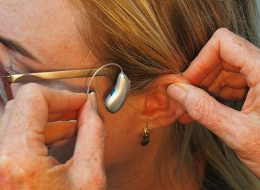 Hearing health to be prioritised under Government roadmap as Healthia expands into audiology